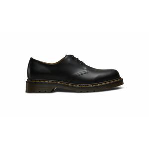 Dr. Martens 1461 Smooth čierne DM11838002 - vyskúšajte osobne v obchode