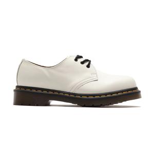 Dr. Martens 1461 Smooth Leather shoes biele DM26226100 - vyskúšajte osobne v obchode
