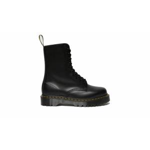 Dr. Martens 1490 Bex Smooth Black 9.5 čierne DM26202001-9.5