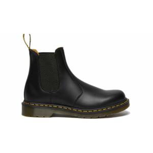 Dr. Martens 2976 Smooth Leather Chelsea Boot čierne DM22227001 - vyskúšajte osobne v obchode
