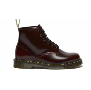Dr. Martens Vegan 101 Ankle Boots hnedé DM23985600 - vyskúšajte osobne v obchode