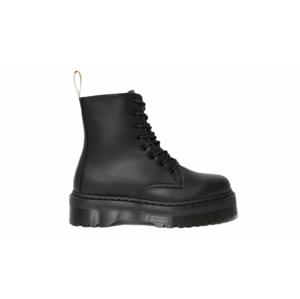 Dr. Martens Vegan Jadon II Mono Platform Boots-3 čierne DM25310001-3