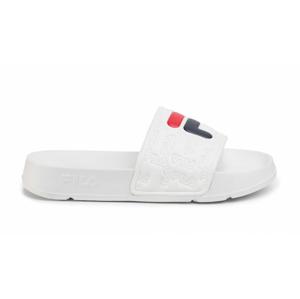 Fila Boardwalk Slipper 2.0 wmn biele 1010959_1FG - vyskúšajte osobne v obchode