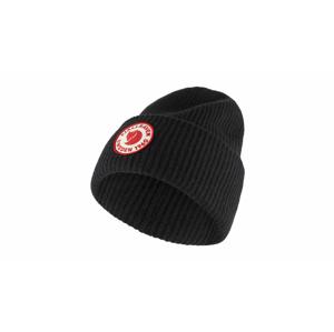 Fjällräven 1960 Logo Hat-One size čierne F78142-550-One-size