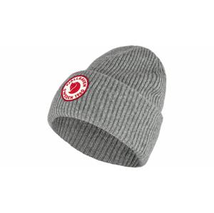 Fjällräven 1960 Logo Hat Grey-One-size šedé F78142-020-One-size