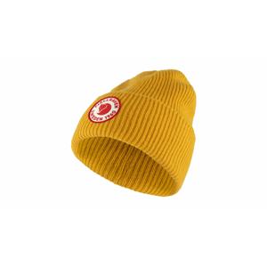 Fjällräven 1960 Logo Hat žlté F78142-161