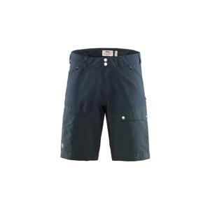 Fjällräven Abisko Midsummer Shorts M modré F81153-555 - vyskúšajte osobne v obchode