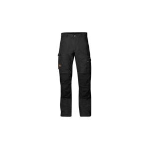 Fjällräven Barents Pro Trousers Dark Grey / Black šedé F81761-030 - vyskúšajte osobne v obchode