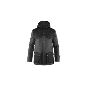 Fjällräven Greenlad Re-Wool Jacket-XL šedé F82976-020-XL