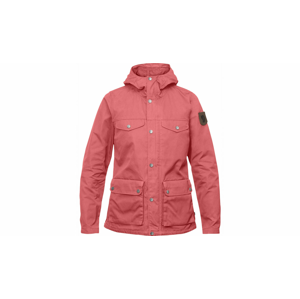 Fjällräven Greenland Jacket Frost Peach Pink Women ružové F89997-319
