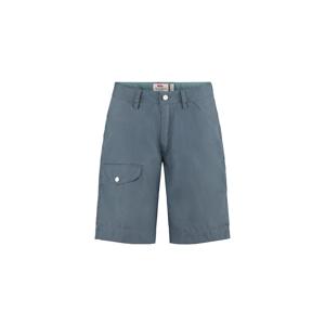 Fjällräven Greenland Shorts modré F89962-042 - vyskúšajte osobne v obchode