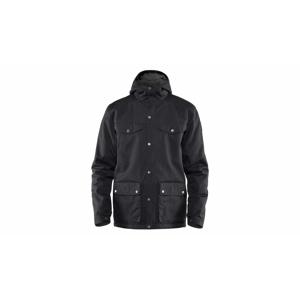 Fjällräven Greenland Winter Jacket Black čierne F87122-550 - vyskúšajte osobne v obchode