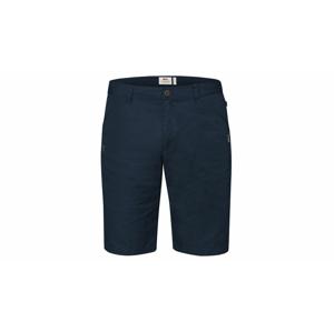 Fjällräven High Cost Shorts-48 modré F82462-560-48