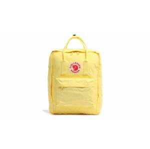 Fjällräven Kånken Corn žlté F23510-126 - vyskúšajte osobne v obchode