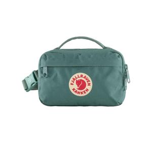 Fjällräven Kånken Hip Pack Frost Green-One size zelené F23796-664-One-size