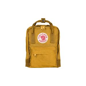 Fjällräven Kånken Mini Kids Ochre-One size žlté F23561-160-One-size