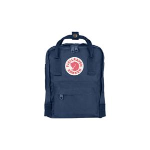 Fjällräven Kånken Mini Kids Royal Blue modré F23561-540 - vyskúšajte osobne v obchode