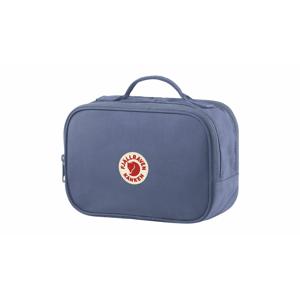 Fjällräven Kånken Toiletry Bag modré F23784-519 - vyskúšajte osobne v obchode