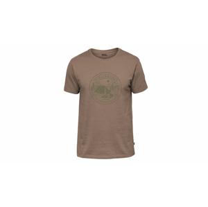 Fjällräven Lägerplats T-Shirt M hnedé F81950-227