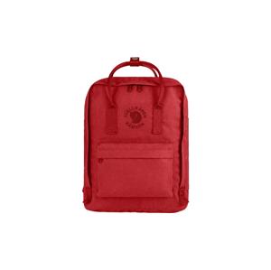 Fjällräven Re-Kånken Red červené F23548-320 - vyskúšajte osobne v obchode