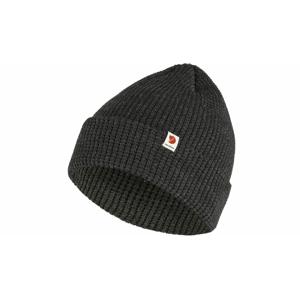 Fjällräven Tab Hat Dark Grey šedé F84767-030