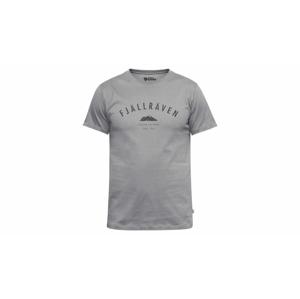 Fjällräven Trekking Equipment T-shirt M-M šedé F81955-016-M