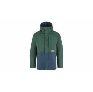 Fjällräven Vardag Lite Padded Jacket-M zelené F84128-667-638-M