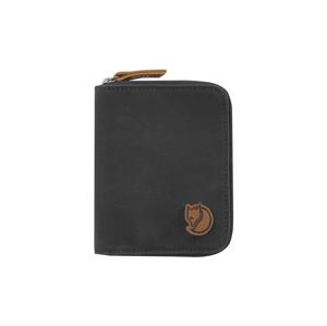 Fjällräven Zip Wallet-One size šedé F24216-031-One-size