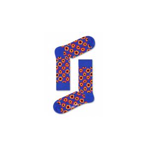 Happy Socks Bang Sock farebné BAG01-6300 - vyskúšajte osobne v obchode