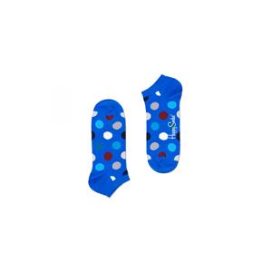Happy Socks Dot Low Sock farebné BDO05-6300 - vyskúšajte osobne v obchode