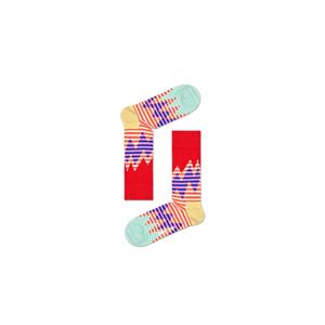 Happy Socks stripe reef farebné SRE01-4000 - vyskúšajte osobne v obchode