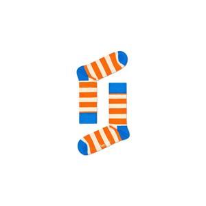 Happy Socks Stripe Sock farebné STR01-2700