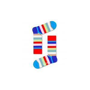 Happy Socks Stripe Sock farebné STR01-2900