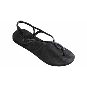 Havaianas Beach Sandals Women Black čierne H4129697-0090 - vyskúšajte osobne v obchode