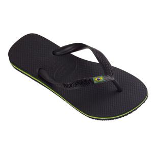 Havaianas Brasil Black čierne H4000032-0090 - vyskúšajte osobne v obchode