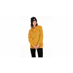 IrieDaily Mock Turtle Knit žlté 6668230-149