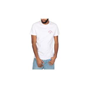 IrieDaily Voener Tee biele 110D291-710 - vyskúšajte osobne v obchode