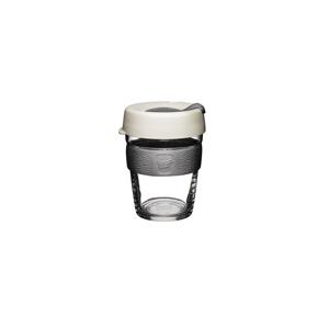 KeepCup Brew Changemakers Colour series M/12 oz biele BMIL12 - vyskúšajte osobne v obchode