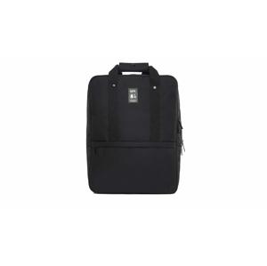 Lefrik Daily Backpack Black čierne Daily_BLK