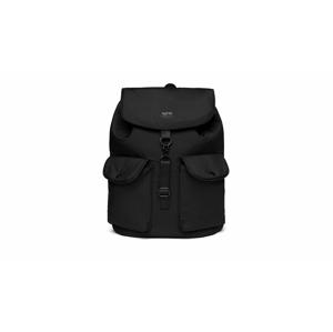 Lefrik Knapsack Backpack Black One-size čierne Knapsack_BLK-One-size