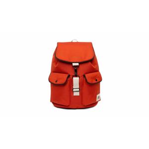 Lefrik Knapsack Backpack Rust oranžové Knapsack_RST