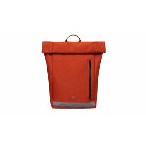 Lefrik Roll Reflective Rucksack Rust-One-size oranžové Reflective_RST-One-size