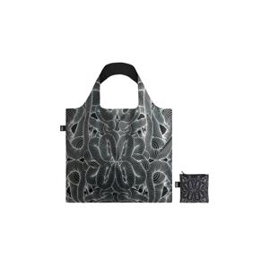 Loqi SAGMEISTER & WALSH Beauty Pattern Bag čierne SW.PA - vyskúšajte osobne v obchode