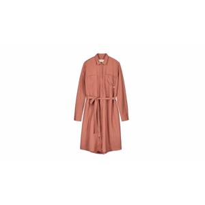 Makia Aava Dress-M červené W75007_391-M
