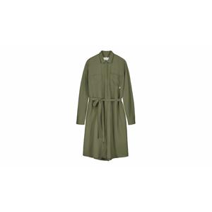 Makia Aava Dress zelené W75007_721