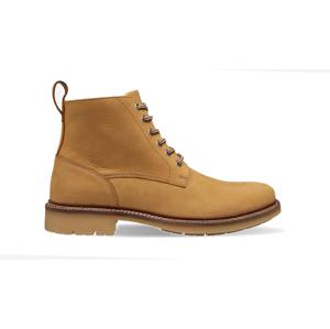 Makia Avenue Boot svetlohnedé M90002_230 - vyskúšajte osobne v obchode