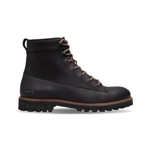 Makia Colony Boot Black čierne M90055_999 - vyskúšajte osobne v obchode