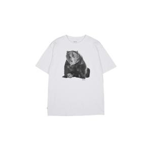 Makia Juuso T-Shirt-XL biele M21269_001-XL