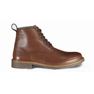 Makia Lined Avenue Boot hnedé M90052_170 - vyskúšajte osobne v obchode