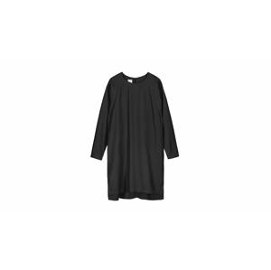Makia Mira Dress čierne W75008_999 - vyskúšajte osobne v obchode